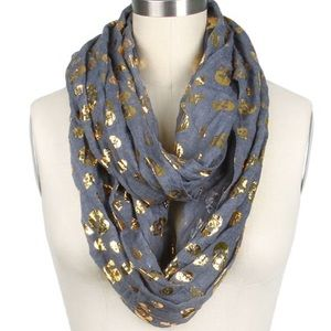 Accessories - 💀 Infinity Scarf